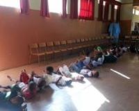 Franken Primary - The start