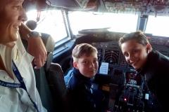 Playing Pilots!! - SA Schools