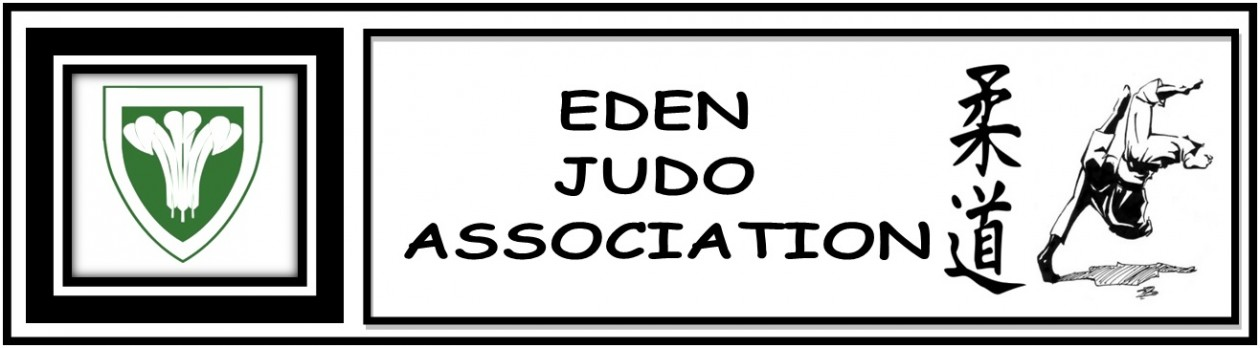 Eden Judo
